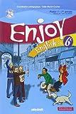 Enjoy English in 6e (1CD audio)