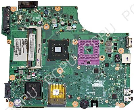 Toshiba V000175310 Motherboard Refacción para Notebook - Componente para Ordenador Portátil (Placa Base