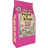 Skinners Field & Trial Puppy Lamb and Rice Dog Food, 2.5 kg
