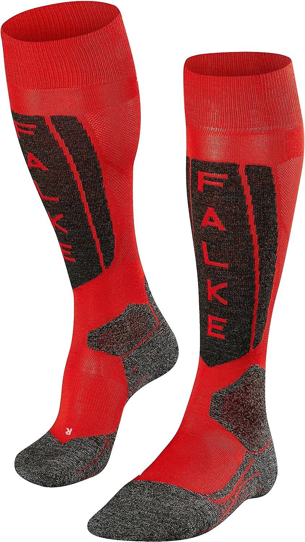 FALKE Men SK5 Ski Socks Silk Blend