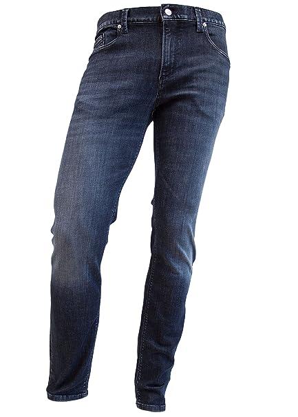 Alberto - Jeans - 5 Tasche - Uomo  Amazon.it  Abbigliamento 79711ff6b76e