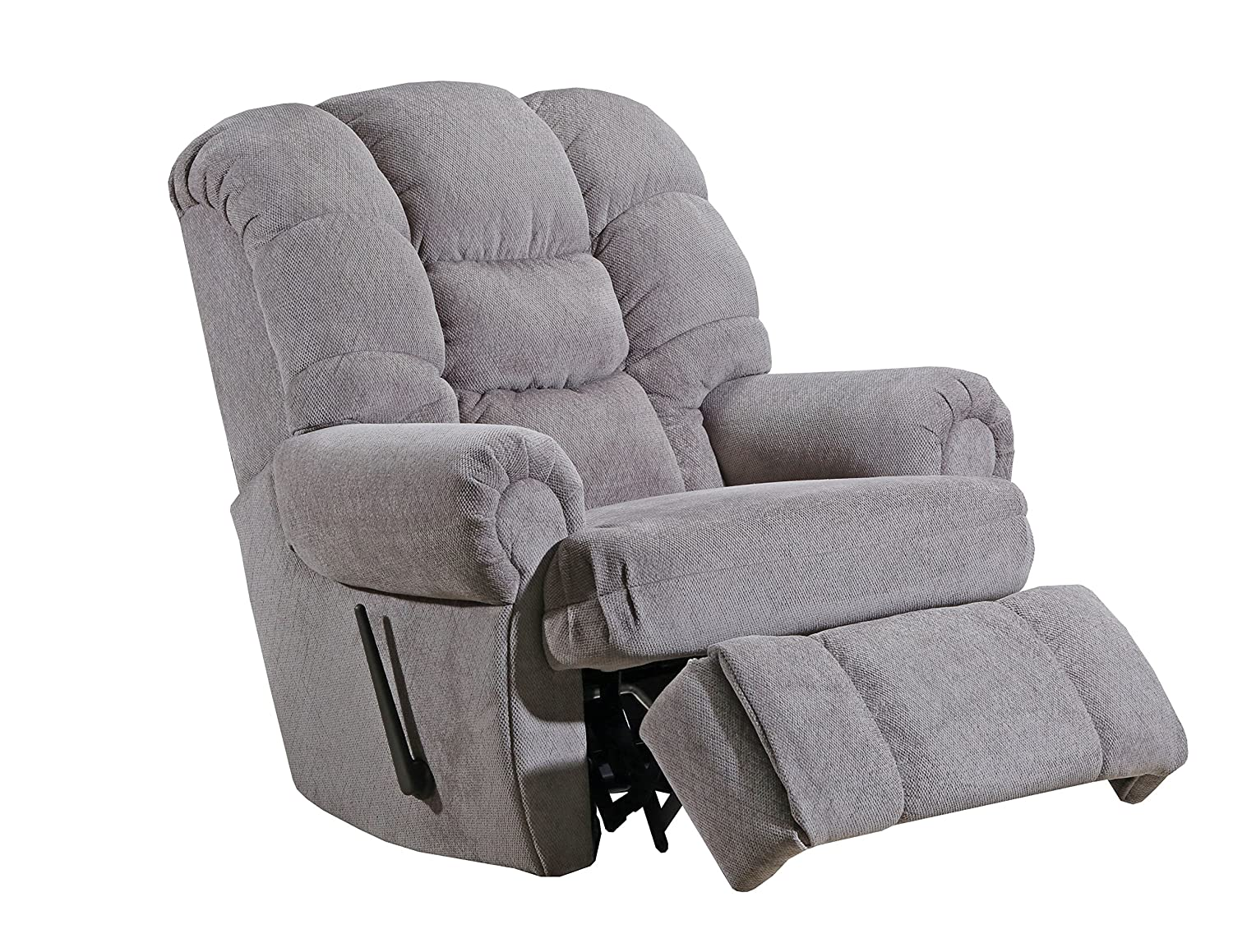 What's The Best Heavy Duty Recliners For Big Men Up To 500 ...