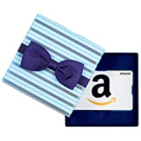 Blue Bow Tie Box link image