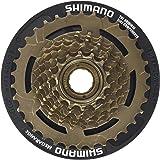 SHIMANO(シマノ) スプロケット 7スピード 14-34T ボスフリーホイール MF-TZ31 4680244 P AMFTZ31CP7434T