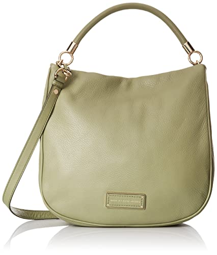 Amazon.com  Marc by Marc Jacobs Too Hot To Handle Hobo ecf68d0d10388