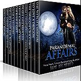 Paranormal Affairs