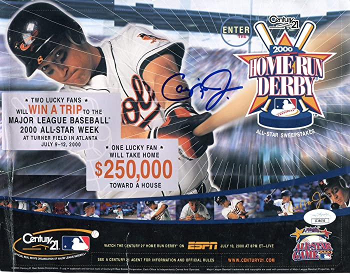 The Best Cards Home Run Derby