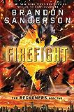 Firefight (Reckoners Book 2)