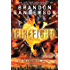 Firefight (Reckoners Book 2)
