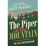 The Piper on the Mountain (The Felse Investigations Book 5)