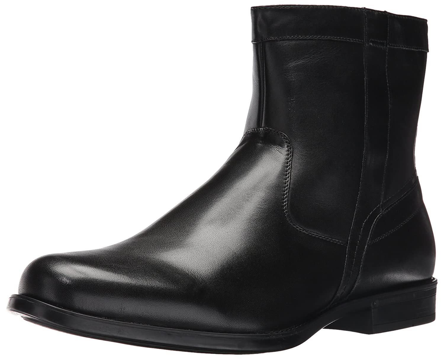 66306ee2b78 Florsheim Men s Medfield Plain Toe Zip Boot Fashion