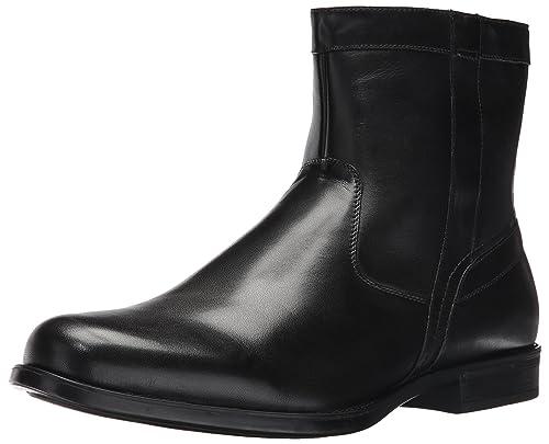 ecf5e8fd00c Florsheim Men's Medfield Plain Toe Zip Boot Fashion