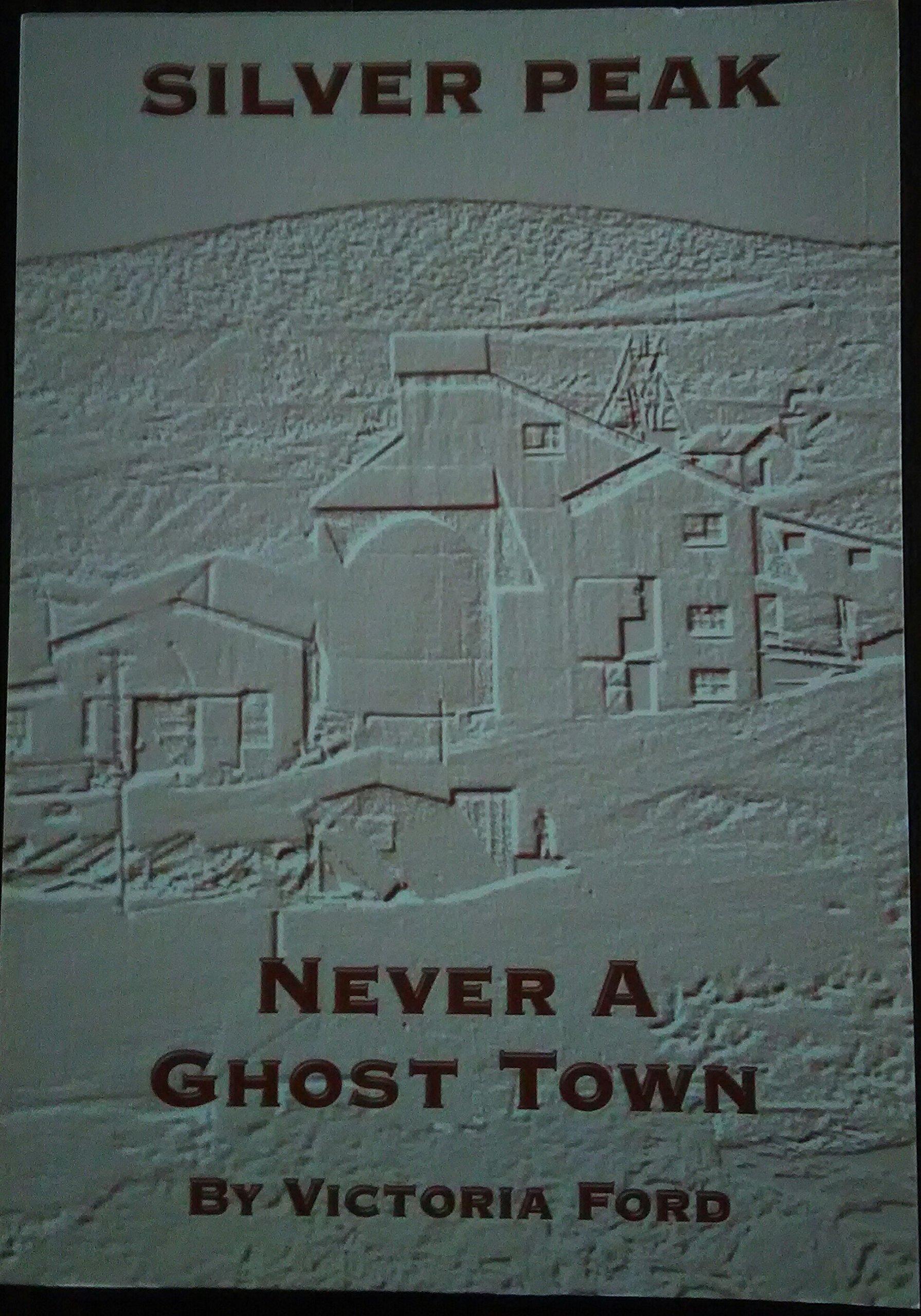 Read Online Silver Peak: Never a ghost town pdf epub