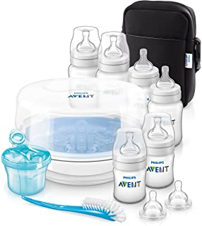 Philips Avent SCD290/01 - Set Regalo gama Natural para ...