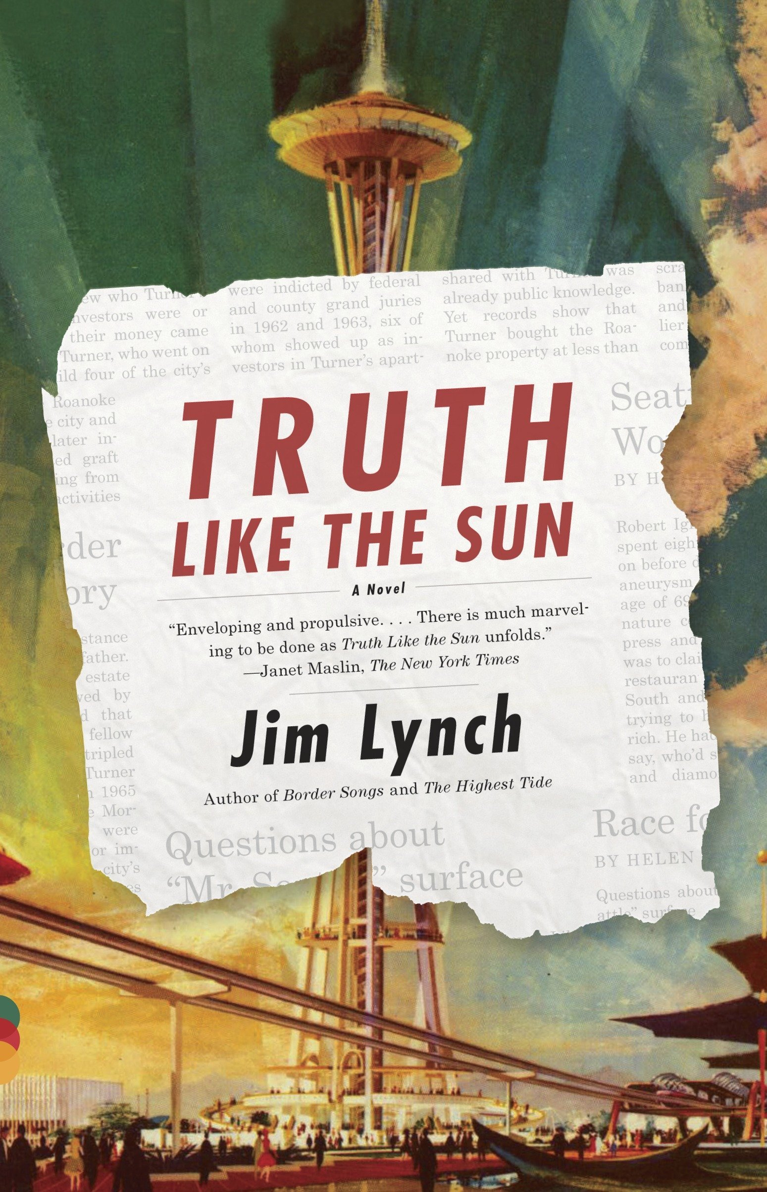 Download Truth Like the Sun (Vintage Contemporaries) pdf