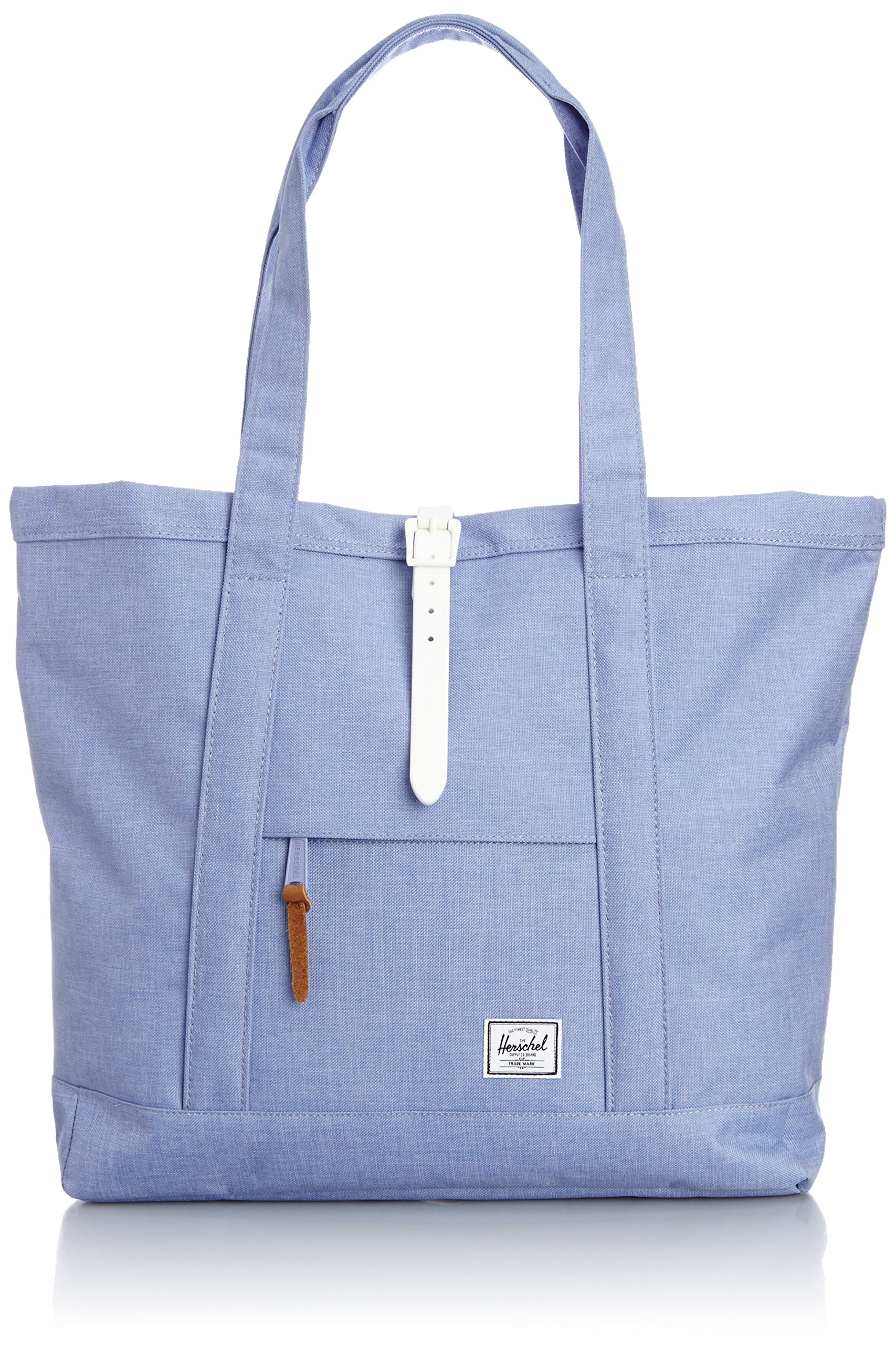 Herschel Supply Co. Market X-Large Travel Tote, Chambray, One Size by Herschel Supply Co. (Image #2)