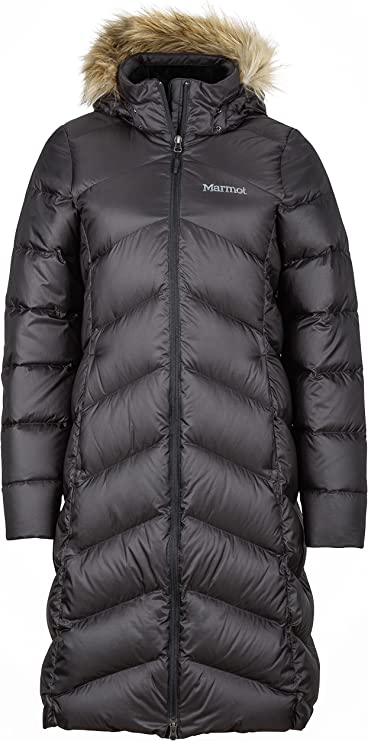 puffy parka for woman