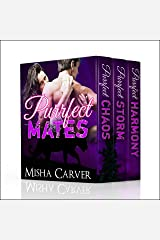 Purrfect Mates: BBW Billionaire Panther Shifter Boxed Set Kindle Edition