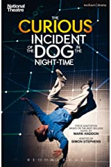 The Curious Incident of the Dog in the Night-Time (Modern Plays) Kindle Edition