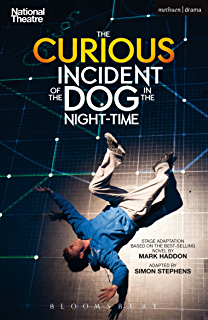 The curious incident of the dog in the night time a novel vintage the curious incident of the dog in the night time modern plays fandeluxe Image collections