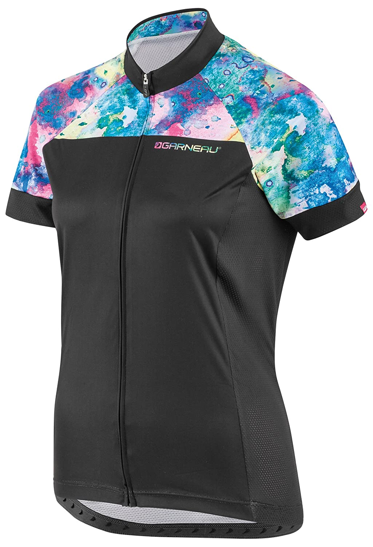6ff8773d4 Amazon.com  Louis Garneau Women s Equipe Bike Jersey  Sports   Outdoors