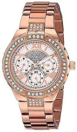 rose gold watch for women guess wwwpixsharkcom