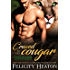 Craved by her Cougar (Cougar Creek Mates Shifter Romance Series Book 4)
