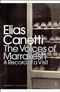 Voices of Marrakesh (Penguin Modern Classics)