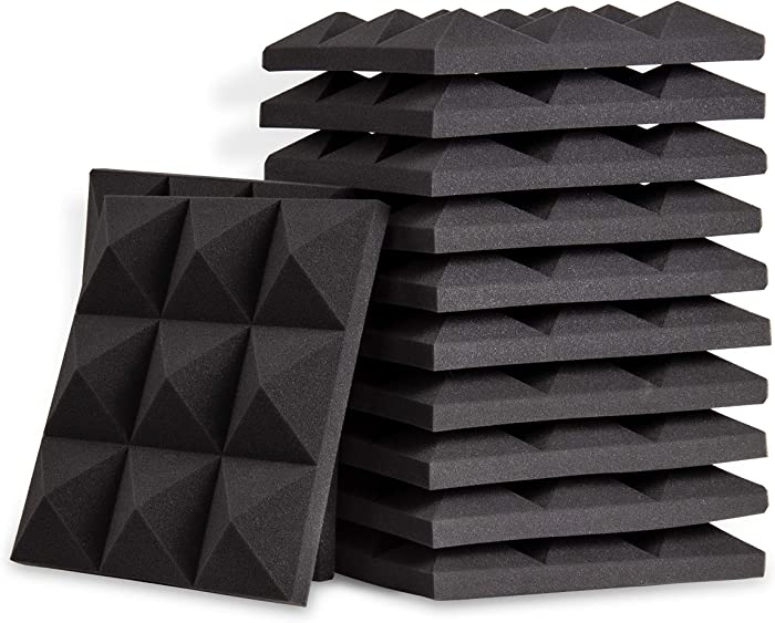 Top 10 At Home Recording Sound Proofing