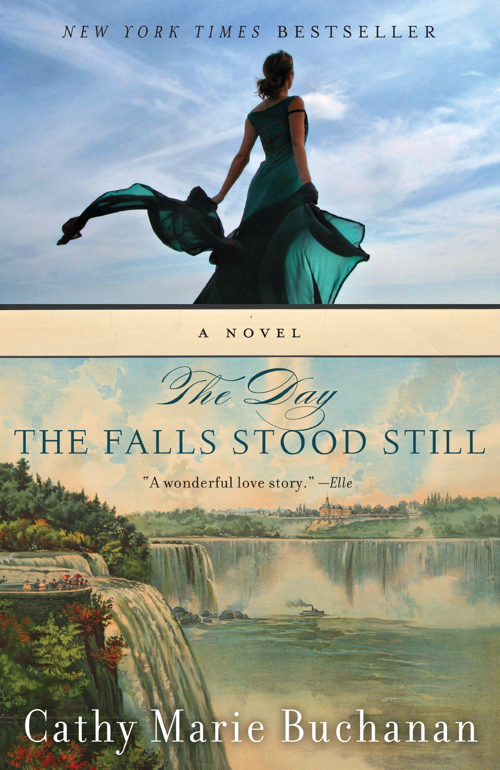 The Day the Falls Stood Still (Voice) pdf epub