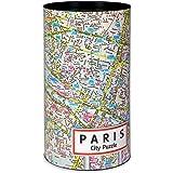 City Puzzle - Paris