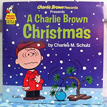 A Charlie Brown Christmas Play.A Charlie Brown Christmas Original Recording