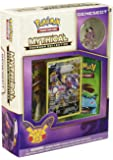 Pokemon POK80095 Genesect Mythical Collection Card Game