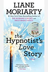 The Hypnotist's Love Story Paperback