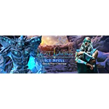 Lost Lands: Ice Spell Collector's Edition [Download]