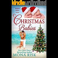 Christmas Babies (Holiday Babies Series Book 1) (English Edition)