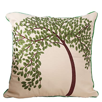 Amazon.com: A AIFAMY Modern Decorative Throw Pillows Covers ...