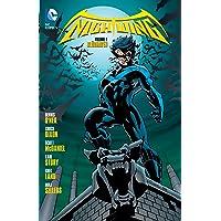 Nightwing Volume 1: Bludhaven TP