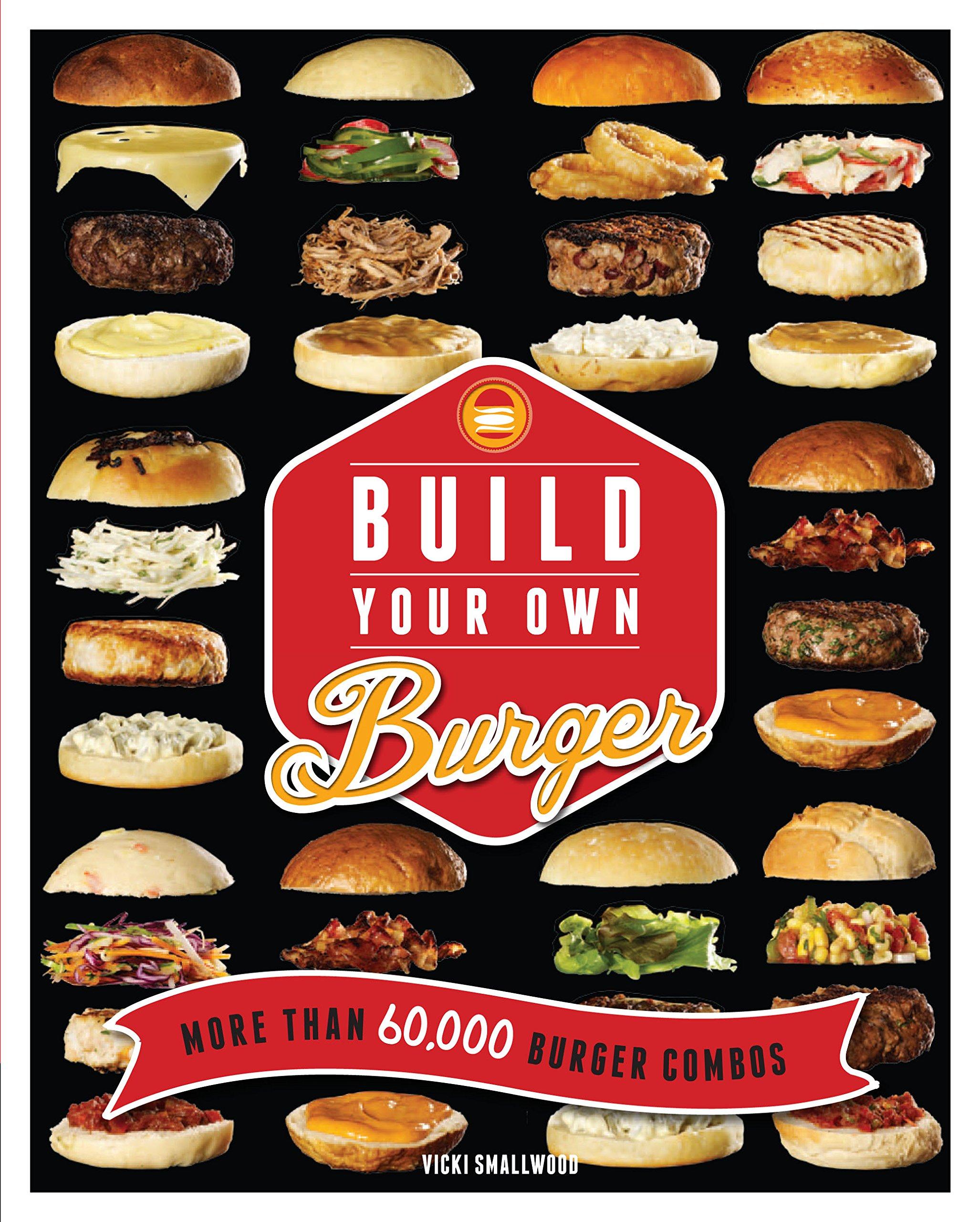 Download Build Your Own Burger pdf