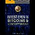 Bitcoins: Investieren in Bitcoins & alternative Kryptowährungen