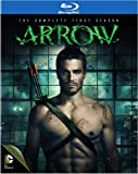 Arrow: Season 1 [Blu-ray]