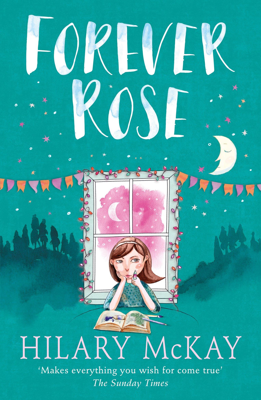 Read Online Forever Rose (Casson Family Story) PDF
