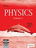Physics, Vol 2, 5ed