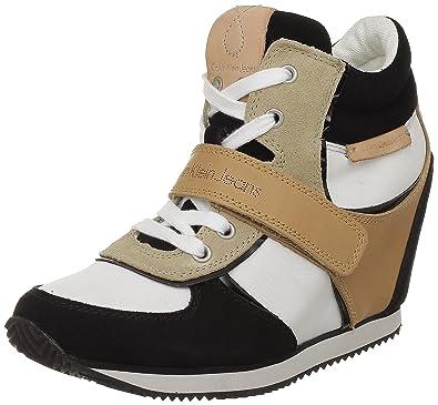 chaussure Femme Calvin Eff Klein Klein Chaussure 4ALR35j