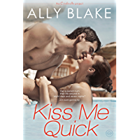 Kiss Me Quick (The Cinderella Project Book 1) (English Edition)