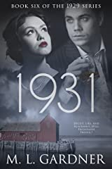 1931: Book Six (The 1929 Series 6) Kindle Edition