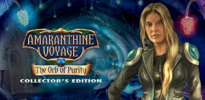 Amaranthine Voyage: The Orb of Purity Collector's Edition by Big Fish Games