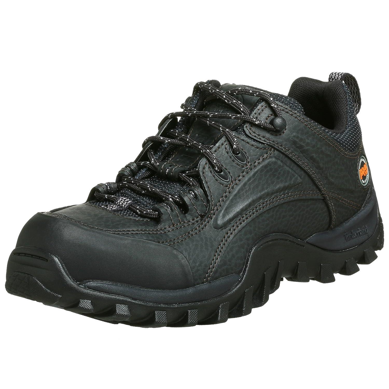 Puntera De Acero Pieza De Apoyo Del Zapato De Oxford De Los Hombres De Timberland Pro V99ng