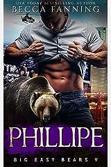 Phillipe (Big Easy Bears Book 5)
