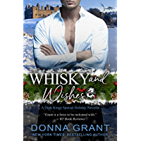 Whisky and Wishes (Dark Kings Book 19) book cover